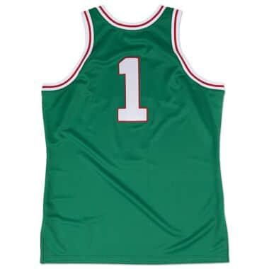 sale retailer 80e48 50bc0 Milwaukee Bucks Throwback Apparel & Jerseys | Mitchell ...