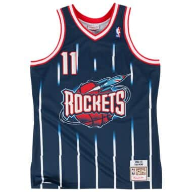 uk availability b7d7a 0de52 Jerseys - Houston Rockets Throwback Apparel & Jerseys ...