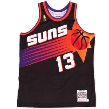 sale retailer d7744 5811e Phoenix Suns Throwback Apparel & Jerseys | Mitchell & Ness ...