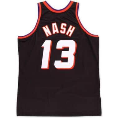 Steve Nash 1996-97 Authentic Jersey