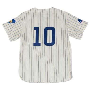 new product a1b94 522f0 Ron Santo 1969 Authentic Jersey Chicago Cubs