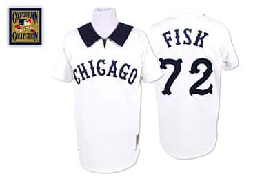 huge discount c7c3f 09bc6 Chicago Whitesox Throwback Apparel & Jerseys | Mitchell ...
