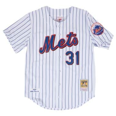 new products 28d94 b32b3 New York Mets Throwback Apparel & Jerseys | Mitchell & Ness ...