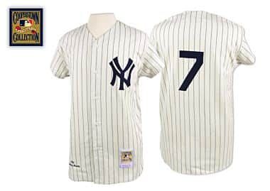 size 40 7f3c6 ccfc4 New York Yankees Throwback Apparel & Jerseys | Mitchell ...
