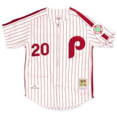 official photos 6b6ad 23bc5 Jerseys - Philadelphia Phillies Throwback Apparel & Jerseys ...