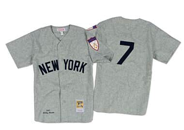 size 40 a9fe1 b8690 New York Yankees Throwback Apparel & Jerseys | Mitchell ...