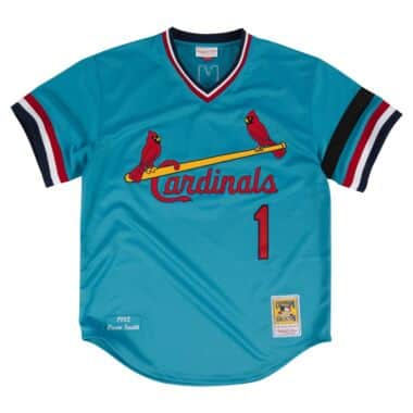 promo code 40d0d ca4af St. Louis Cardinals Throwback Apparel & Jerseys | Mitchell ...