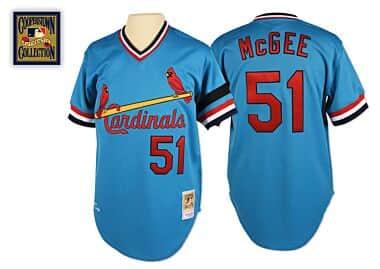 promo code 90414 a371c St. Louis Cardinals Throwback Apparel & Jerseys | Mitchell ...