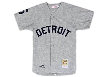 quality design 1c8cc 2c895 Detroit Tigers Throwback Apparel & Jerseys | Mitchell & Ness ...