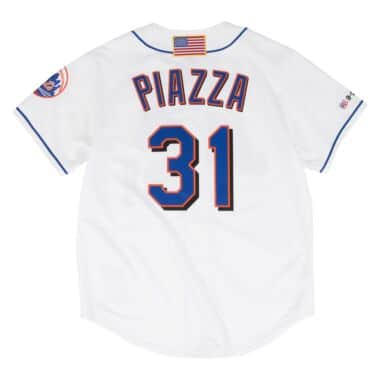 new products d38e7 b9ea6 New York Mets Throwback Apparel & Jerseys | Mitchell & Ness ...
