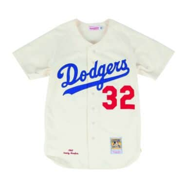 wholesale dealer 5190a fb5ea Los Angeles Dodgers Throwback Apparel & Jerseys | Mitchell ...