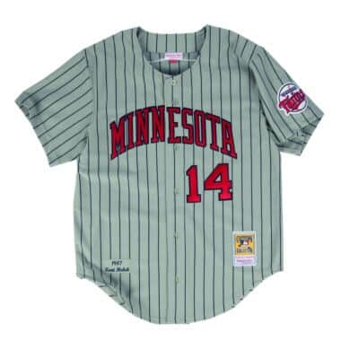 competitive price 0fe03 f6632 Minnesota Twins Throwback Apparel & Jerseys | Mitchell ...
