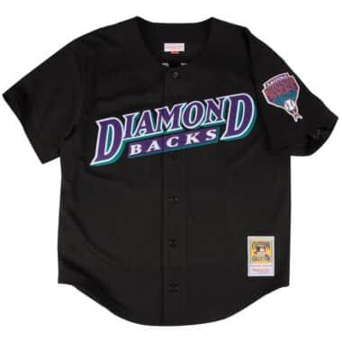 arrives 3063f d9522 Arizona Diamondbacks Throwback Sports Apparel & Jerseys ...