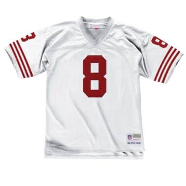 free shipping 5b7cf 55c7e Jerseys - San Francisco 49ers Throwback Apparel & Jerseys ...
