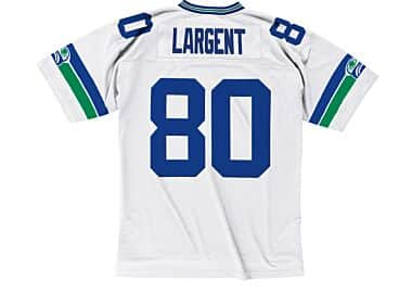 100% authentic b5e95 5fc4e Seattle Seahawks Throwback Apparel & Jerseys | Mitchell ...
