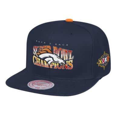 423eed1d Denver Broncos Throwback Apparel & Jerseys | Mitchell & Ness ...