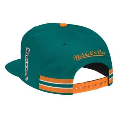 c9ed3d58 Miami Dolphins Throwback Apparel & Jerseys | Mitchell & Ness ...