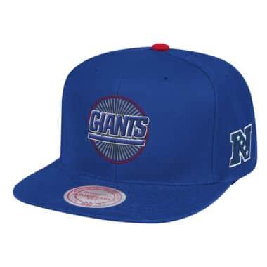 a178cf25 New York Giants Throwback Apparel & Jerseys | Mitchell & Ness ...