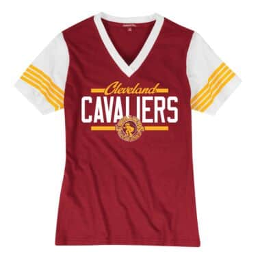 los angeles 5b411 6aa4f Cleveland Cavaliers Throwback Apparel & Jerseys | Mitchell ...