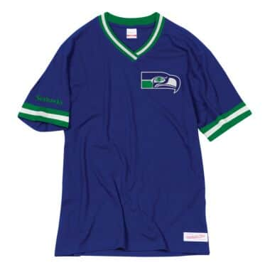 100% authentic 58ab2 561af Seattle Seahawks Throwback Apparel & Jerseys | Mitchell ...