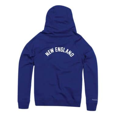 6835486a Fleece - New England Patriots Throwback Apparel & Jerseys   Mitchell ...