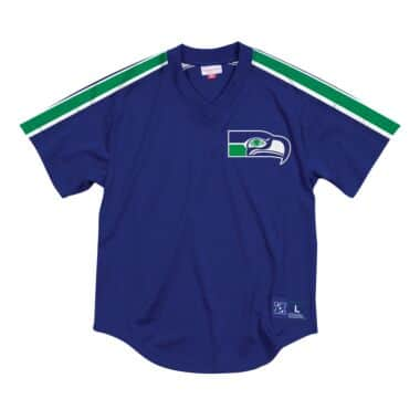 100% authentic 03cab 942ef Seattle Seahawks Throwback Apparel & Jerseys | Mitchell ...