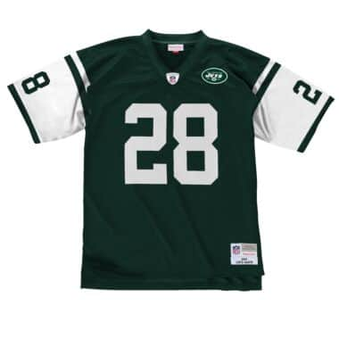 the best attitude 43119 e4536 New York Jets Throwback Apparel & Jerseys | Mitchell & Ness ...