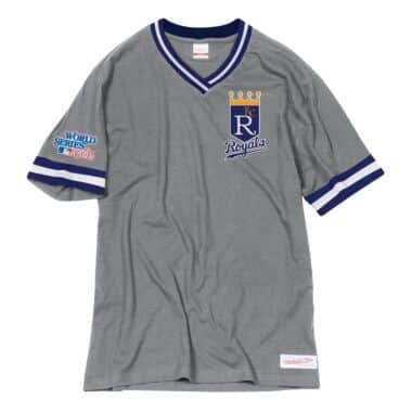 timeless design 22554 14cfa Kansas City Royals Throwback Apparel & Jerseys | Mitchell ...