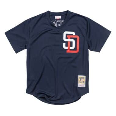 super popular f81ec 5530b San Diego Padres Throwback Apparel & Jerseys | Mitchell ...