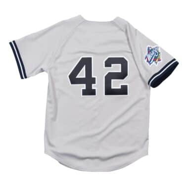 sale retailer 80a90 65a1c Mariano Rivera Authentic Jersey New York Yankees Mitchell ...