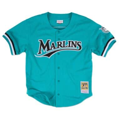 pretty nice 1f369 00d75 Florida Marlins Throwback Apparel & Jerseys | Mitchell ...