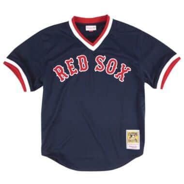 get cheap 93aad e86d2 Boston Redsox Throwback Sports Apparel & Jerseys | Mitchell ...