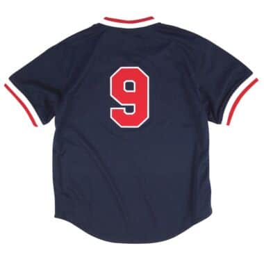 get cheap dac0c 3d052 Boston Redsox Throwback Sports Apparel & Jerseys | Mitchell ...