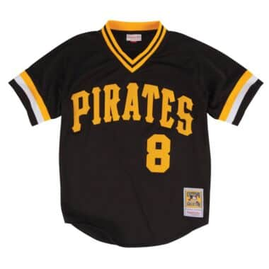 huge selection of 8dfb2 640f8 Pittsburgh Pirates Throwback Apparel & Jerseys | Mitchell ...