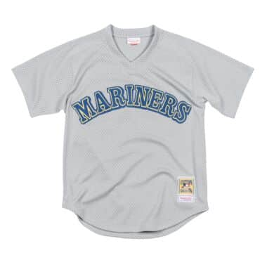 purchase cheap 8facf 4cc11 Seattle Mariners Throwback Apparel & Jerseys | Mitchell ...