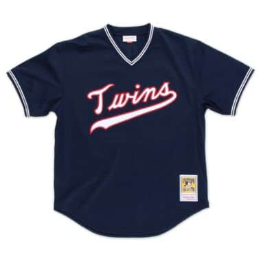 competitive price 0fe03 f6632 Minnesota Twins Throwback Apparel & Jerseys   Mitchell ...