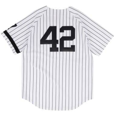 best website e3da3 2ad35 Authentic Jersey New York Yankees Home 1995 Mariano Rivera