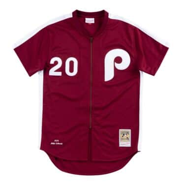 first rate bf0af 2e4ff Philadelphia Phillies Throwback Apparel & Jerseys | Mitchell ...