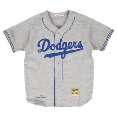 newest collection c6503 547ae Brooklyn Dodgers Throwback Sports Apparel & Jerseys ...