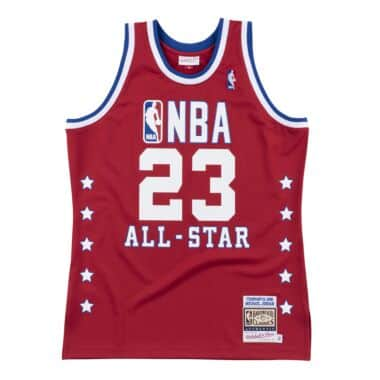 NBA All Star Game Throwback Apparel & Jerseys | Mitchell