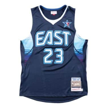 wholesale dealer c44a3 c47f4 NBA All-Star Game Throwback Apparel & Jerseys | Mitchell ...