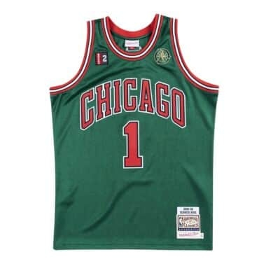 save off 81938 df125 Jerseys - Chicago Bulls Throwback Apparel & Jerseys ...