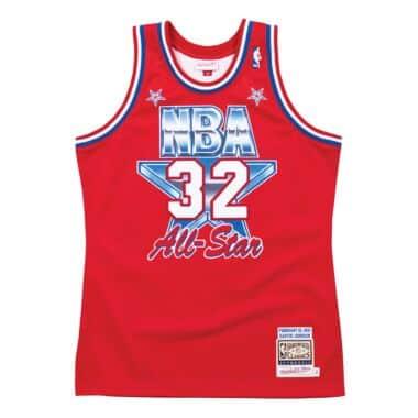 nba all star throwback jerseys