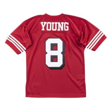 d1e33d73 San Francisco 49ers Throwback Apparel & Jerseys | Mitchell & Ness ...