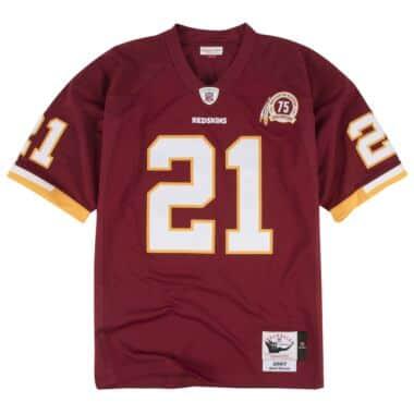 369c214d Washington Redskins Throwback Apparel & Jerseys | Mitchell & Ness ...