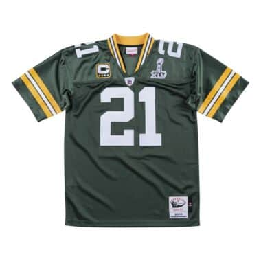 official photos 42dfd 17971 Jerseys - Green Bay Packers Throwback Apparel & Jerseys ...