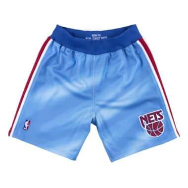 super popular 1597c cd3fc New Jersey Nets Throwback Apparel & Jerseys   Mitchell ...