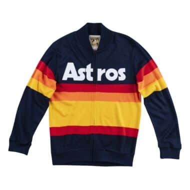 best service 874ed cfa48 Houston Astros Throwback Apparel & Jerseys | Mitchell & Ness ...