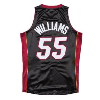 timeless design 9ee81 517c6 Miami Heat Throwback Apparel & Jerseys | Mitchell & Ness ...