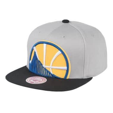 5cb76bb6d Golden State Warriors Throwback Apparel & Jerseys | Mitchell & Ness ...